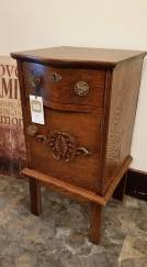 Find Restored Antique Furniture at Aspen Ridge Home & Garden in Mineral Point, WI