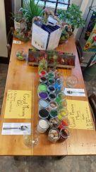 Seasonal classes at Aspen Ridge Home & Garden in Mineral Point, WI