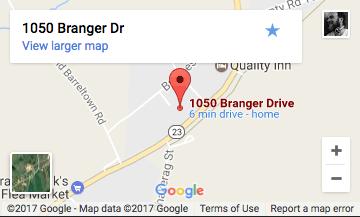 Aspen Ridge Home & Garden, 1050 Branger Drive,  Mineral Point, Wisconsin